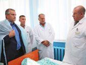 Власти Крыма выделят 72 млн. рублей на аренду жилья для приезжих врачей