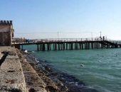 В Евпатории спасли крымчанина, упавшего в воду в районе набережной Терешковой