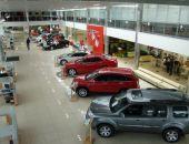 Стало известно о резком росте цен на автомобили в России в 2018 году