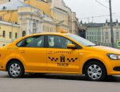 Московским таксистам рекомендовали выучить английский к ЧМ-2018