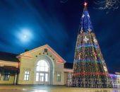 На Новый год в Крыму ждут 90 тысяч туристов