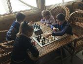 Зимний открытый городской турнир по классическим шахматам среди детей