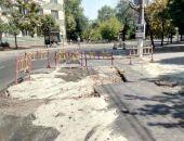 Дороги требуют ремонта