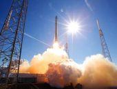 Запуски с космодрома Восточного перенесли на начало 2018 года