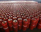 «Крымгазсети» будут продавать крымчанам баллонный газ по 780 рублей за баллон
