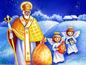 День Святого Николая в столице Крыма (программа празднования)