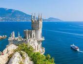 Крым – лидер по длительности курортного отдыха в России по итогам 2017 года