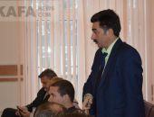 Споры и несогласия: депутаты приняли бюджет Феодосии:фоторепортаж