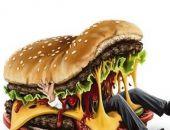 Как нас убивает жирная пища, – результаты исследования