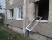 В Восточном Крыму сегодня утром произошел взрыв газа, пострадал один человек (фото):обновлено