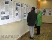 В Феодосийском музее древностей рассказали об истории ВЧК (видео):фоторепортаж