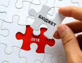 Госсовет Крыма сегодня принял закон о бюджете на 2018 год и плановый период 2019-2020 годов
