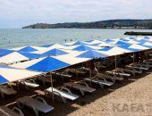 Власти Крыма подвели итоги курортного сезона-2017