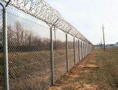 Через несколько месяцев на границе Крыма и Украины фирма из Пензенской области возведёт забор