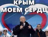 На выборах президента в марте 2018 года Путин больше всего процентов наберёт в Крыму, – эксперты