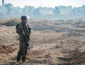 Министр обороны России: в операции в Сирии участвовало 48 тыс. российских военных