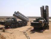В Крым прибыли ещё два дивизиона зенитно-ракетной системы С-400 «Триумф»