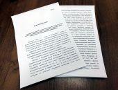 Поклонская предложила лишать мандатов депутатов Госдумы за недостоверные сведения о доходах