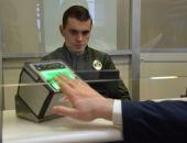 Биометрический контроль на границе Крыма и Украины не коснётся крымчан с украинскими паспортами