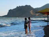 Власти Крыма уверены, что в снижении турпотока «виновны» Турция, Египет и дорогие билеты