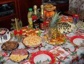 В Минпроме рассказали, во сколько обойдется новогодний стол в Крыму
