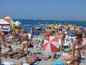 Власти Крыма ожидают в 2018 году рост числа туристов на 5%