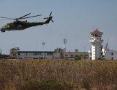 В Сирии разбился российский вертолет, пилоты погибли
