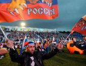 ФИФА предварительно согласилась на организацию в Крыму фан-зон ЧМ-2018
