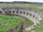 В Крыму в 2018 году за 210 млн. рублей отремонтируют «Крепость Керчь»