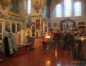 На Рождество в православных храмах Крыма будут дежурить спасатели