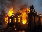 Вчера в Крыму на пожарах сгорело двое мужчин
