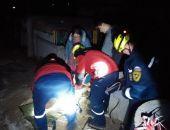 За сутки в Крыму пострадали два человека, упавших с высоты (фото)