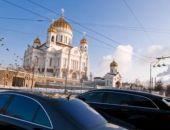 Патриарх Кирилл на Рождество обеспокоился судьбой наличности