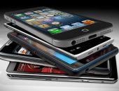 В России в 2017 году установлен рекорд по продажам смартфонов