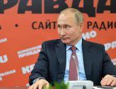 Путин: Россия готова вернуть Украине военную технику из Крыма