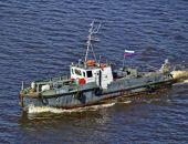 Крымские пограничники эвакуировали моряков с терпящего бедствие в Керченском проливе буксира