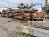МИД Украины «прорабатывает» вопрос возвращения военной техники из Крыма