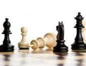 Первый шахматный турнир в новом году