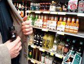 В Симферополе задержали вора, который крал дорогой алкоголь в супермаркетах