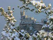 Крым – на 13-м месте среди регионов России по популярности новогоднего туризма