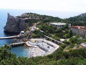 Власти Крыма передают землю в Гаспре частной фирме под строительство гостиничного комплекса