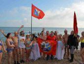 В феврале пройдет традиционный массовый заплыв