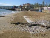За несвоевременное открытие пляжей в Крыму будут наказывать глав администраций