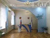 Феодосийский ЗАГС после ремонта открыт для торжественных бракосочетаний:фоторепортаж
