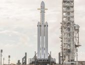 Названа дата запуска ракеты Falcon Heavy к Марсу