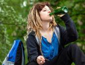 В Крыму девушки-подростки все чаще устраивают пьяные дебоши