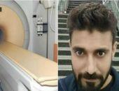 В Индии аппарат МРТ насмерть засосал пациента