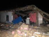 В Крыму ночью на пожаре спасли 5 человек, пострадал спасатель, он в больнице