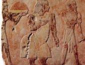 Археологи обнаружили в Крыму уникальные фрески древних варваров
