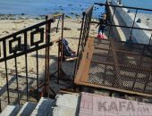 Благоустройством пляжа «Камешки» займется фирма «Рилка»